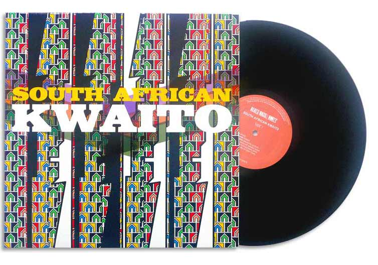 kwaito - south-africa