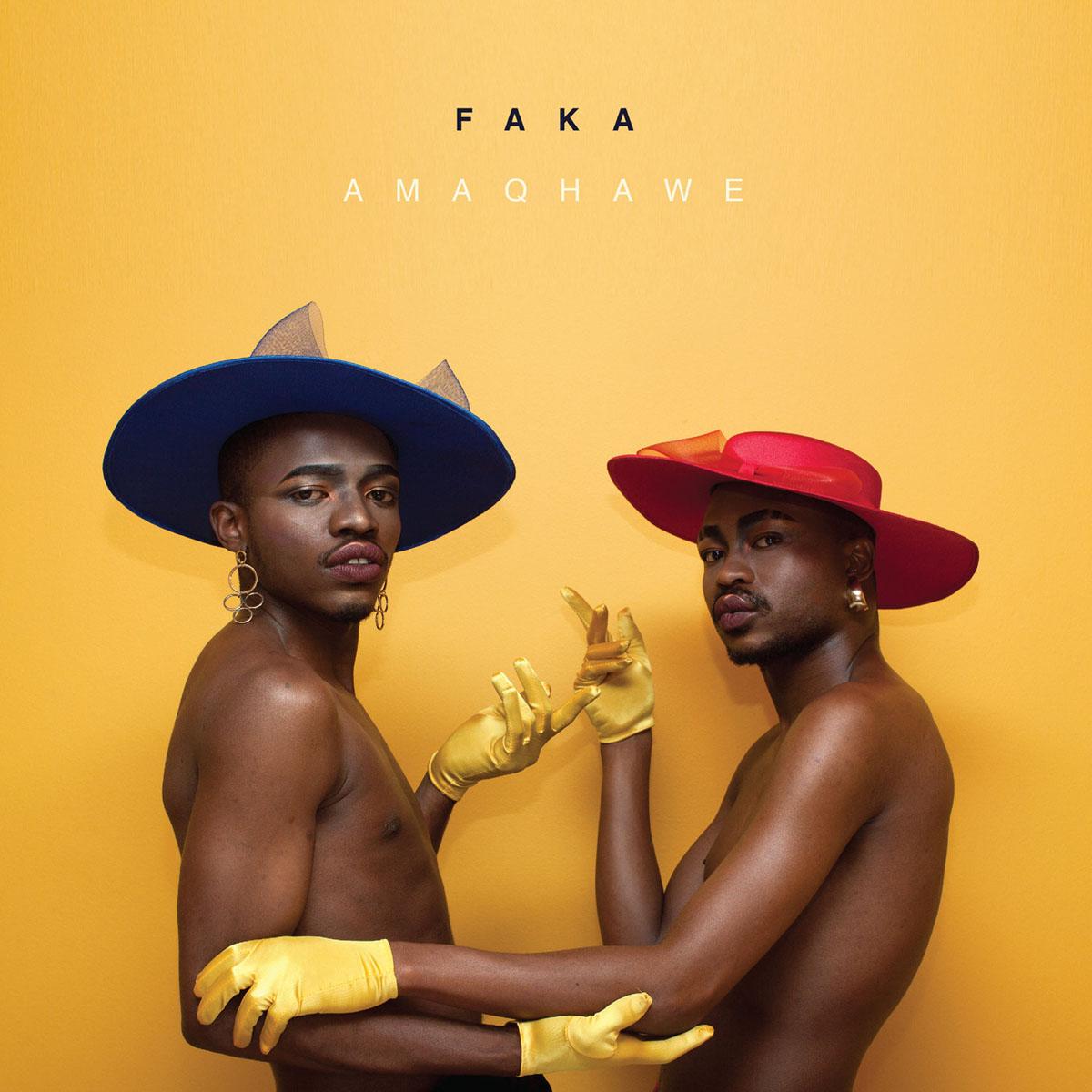 FAKA - Amaqhawe