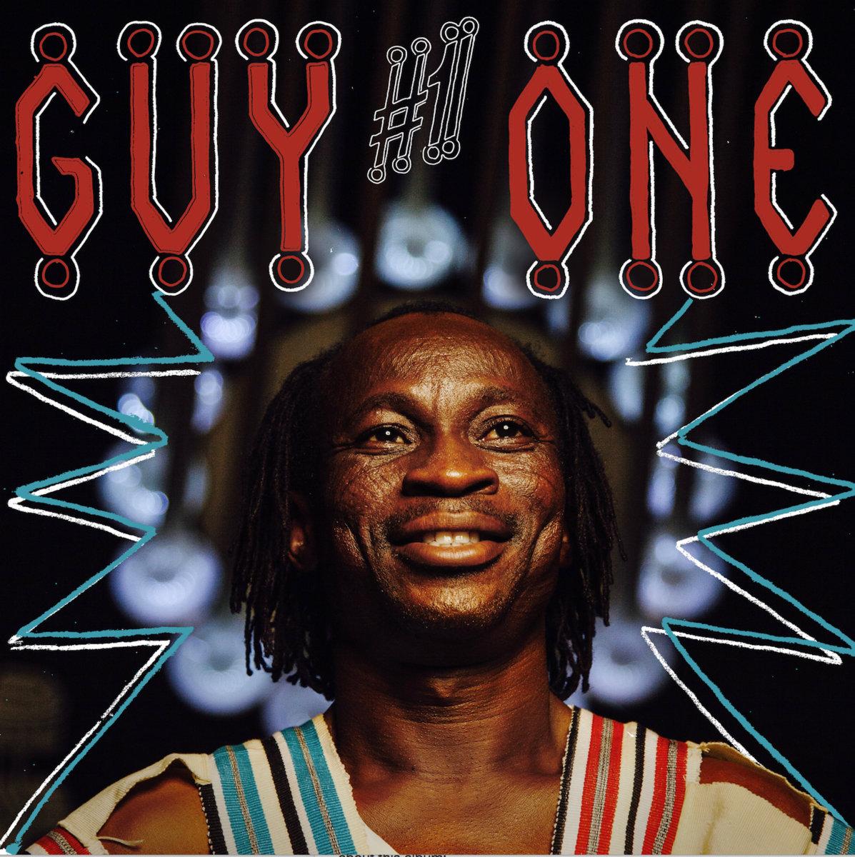 Guy One (Frafra music)