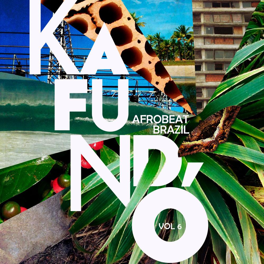 kafundo - afrobeat - brazil