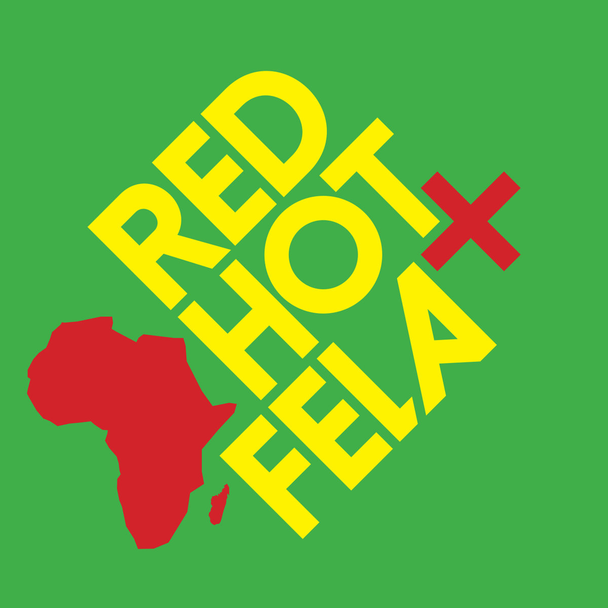 red hot + fela