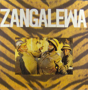 Golden Sounds - Zangalewa