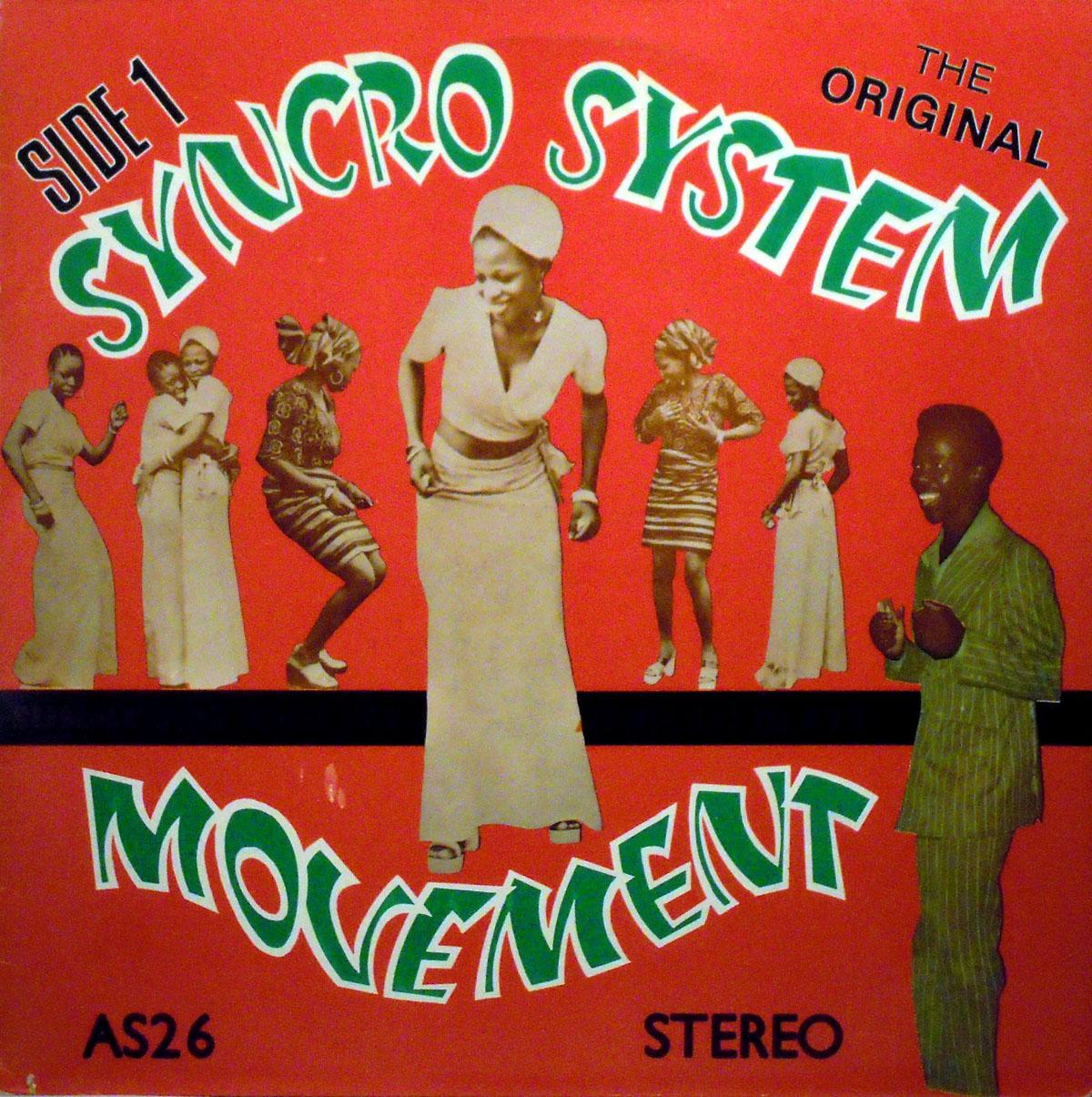 original syncro system