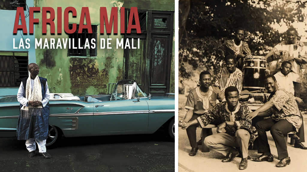 Africa Mia - Las Maravillas de Mali