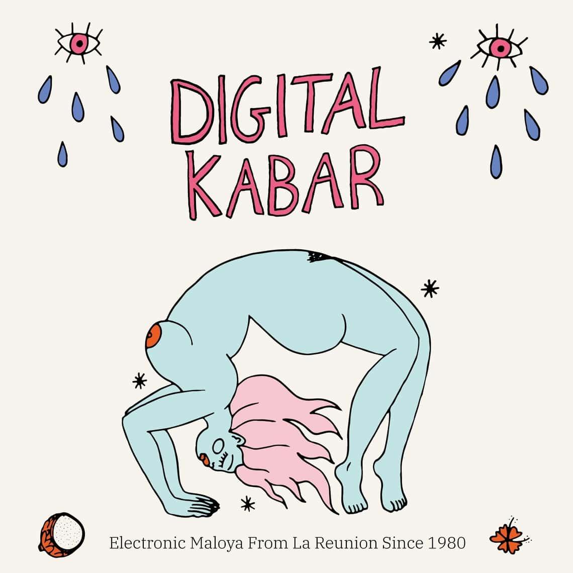 digital kabar - maloya