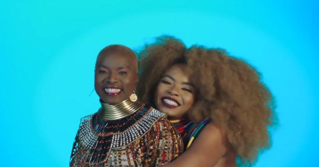 Angelique Kidjo - Yemi Alade