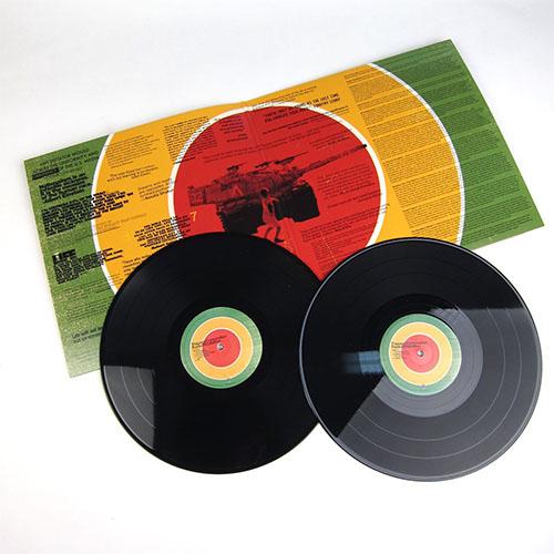 Radio Retaliation Vinyl