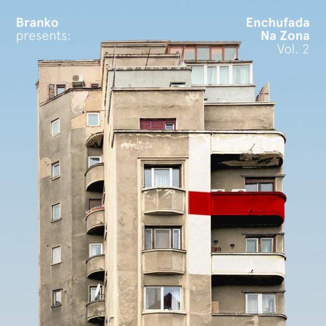 Branko - Enchufada Zona vol2