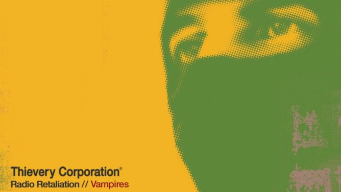 Vampires Thievery Corporation