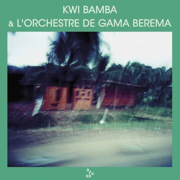 Kwi Bamba & Orchestre Gama Berema