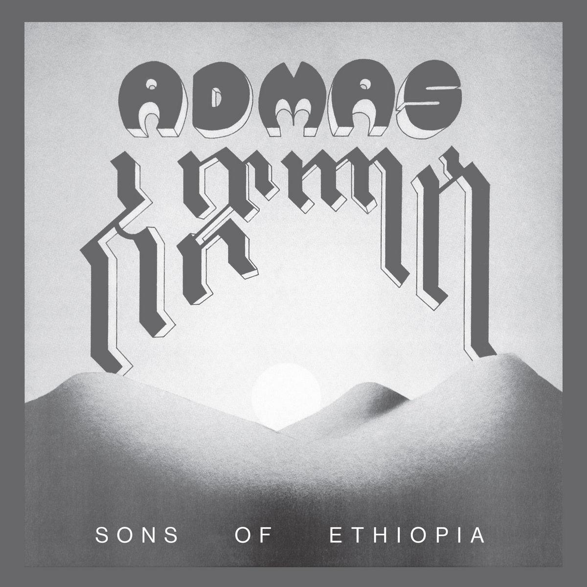 Admas - Sons of Ethiopia