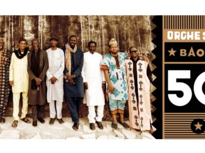 Orchestra Baobab - 50th anniversary