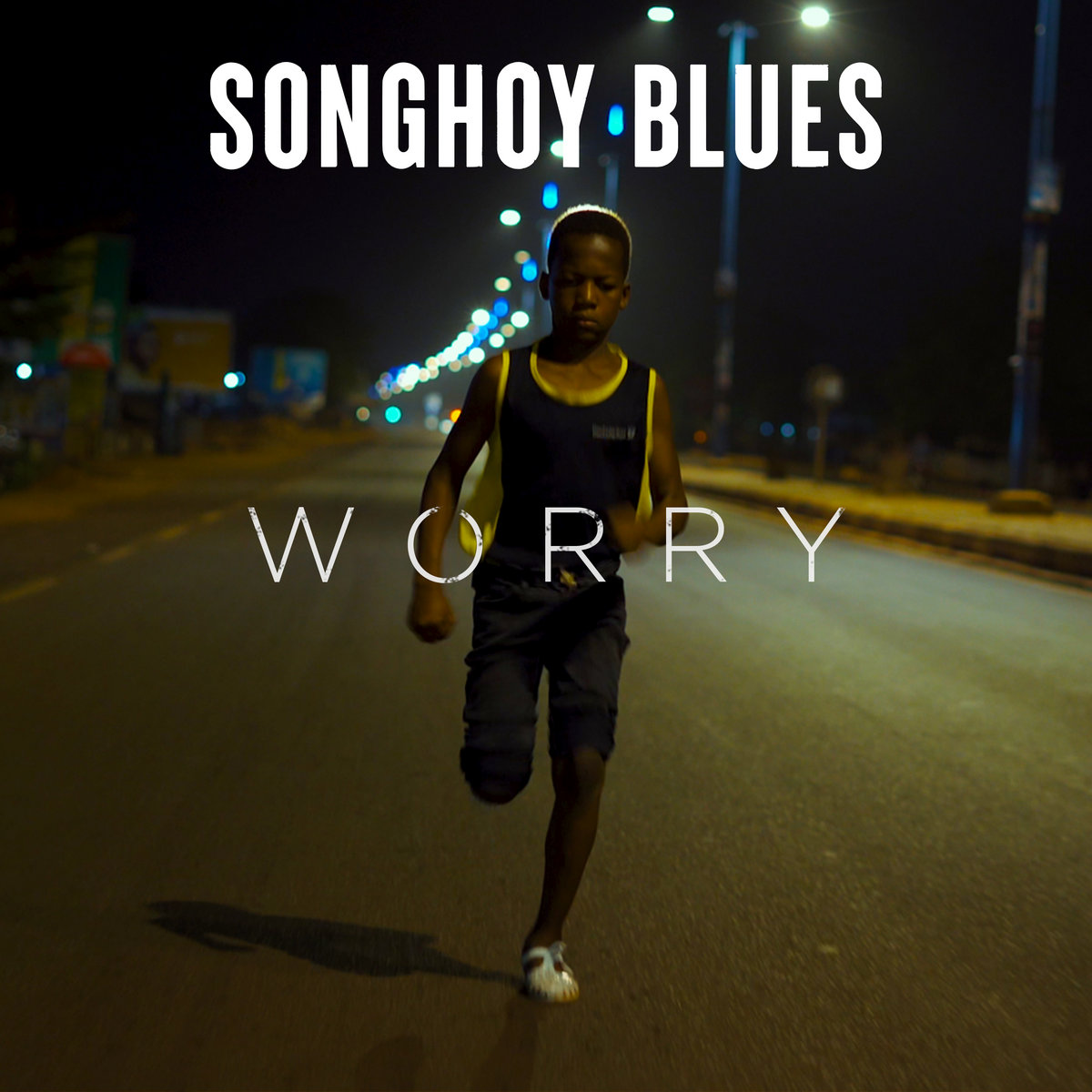 Songhoy Blues - Worry