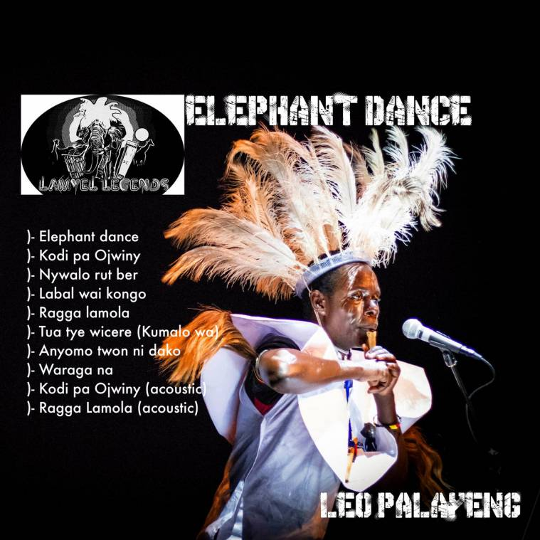 Elephant Dance - Leo PaLayeng