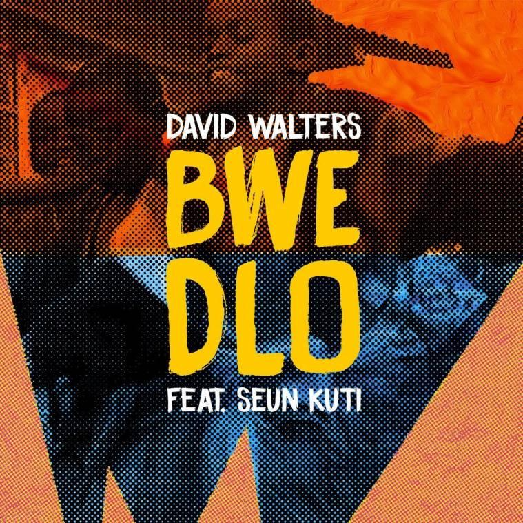 David Walters - Bwè Dlo