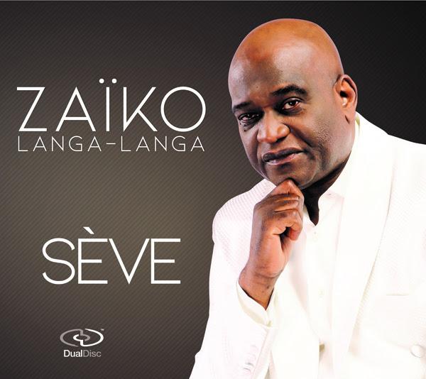 Zaïko Langa-Langa - Sève