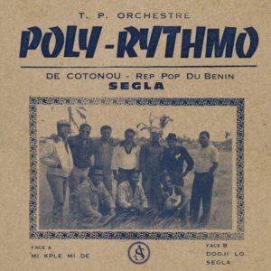 poly-rythmo - segla