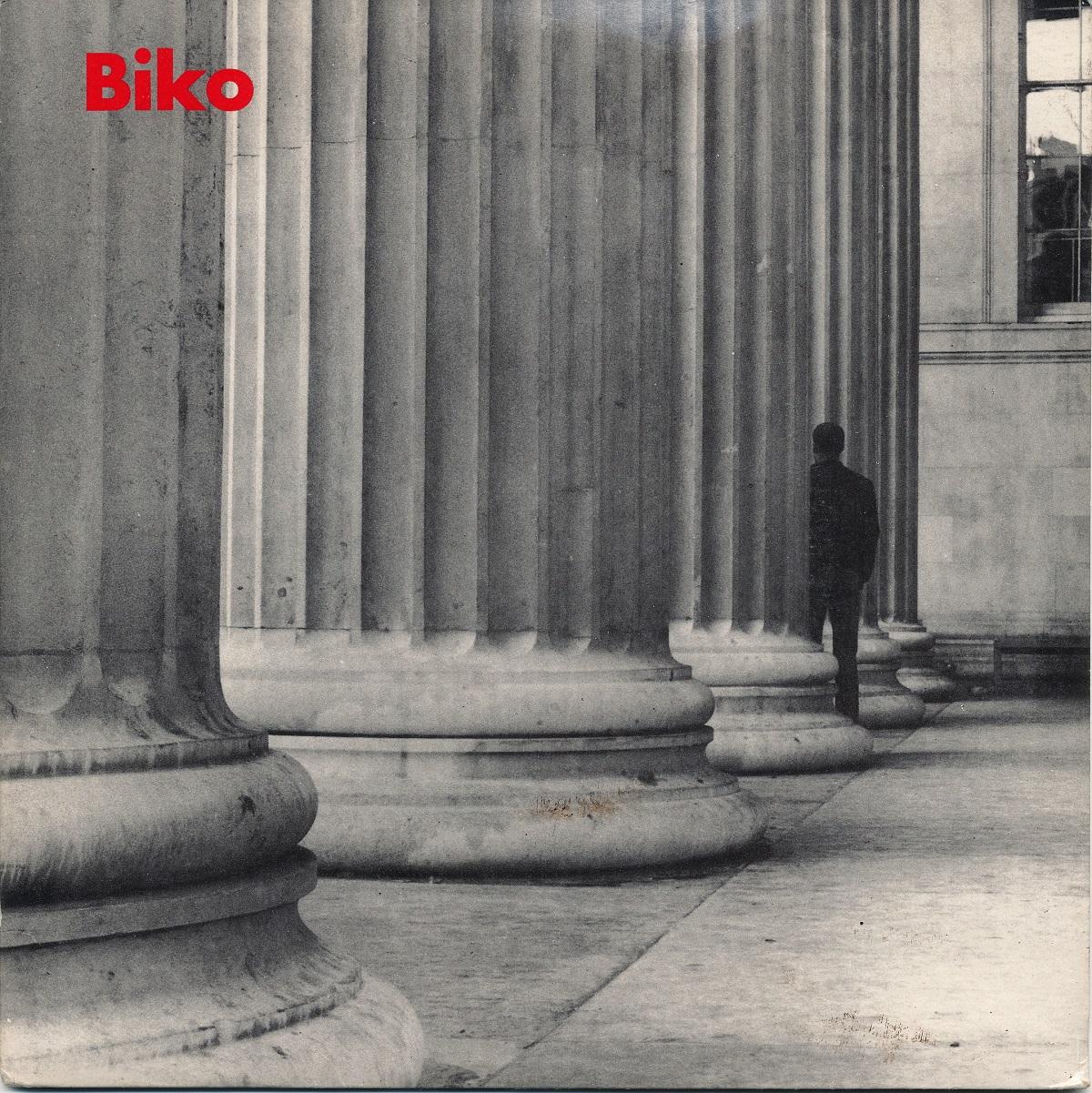 Peter Gabriel - Biko (original)