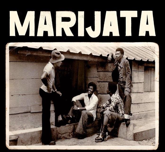 This Is Marijata