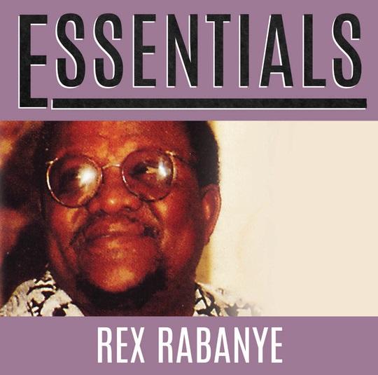 Rex Rabanye
