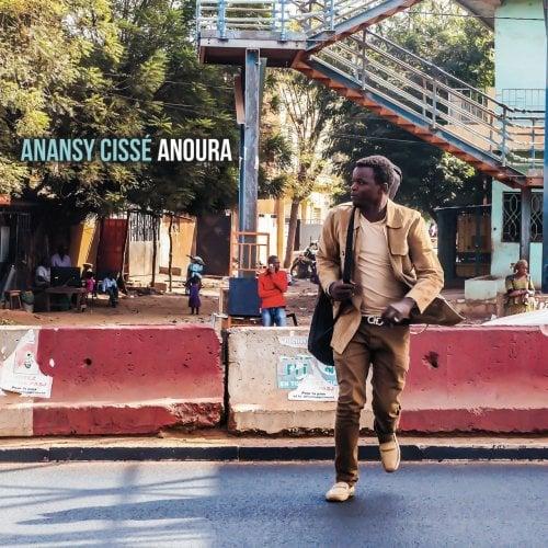 Anansy Cisse - Anoura