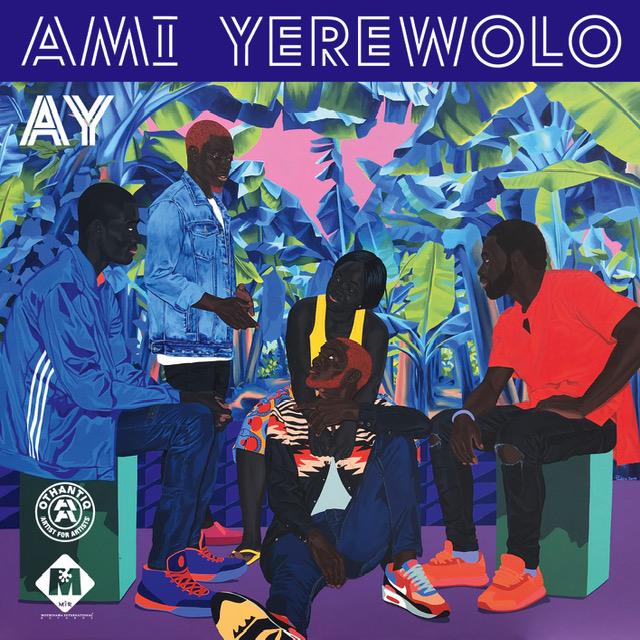 Ami Yerewolo - AY