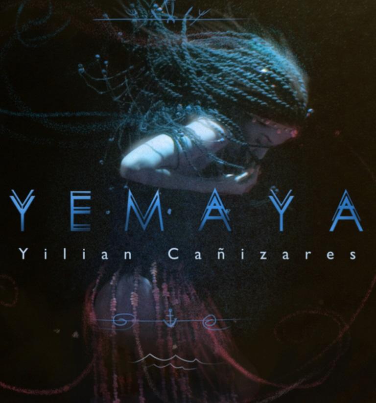 yemaya - world oceans day