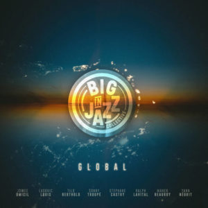 Big in Jazz - Global - cover