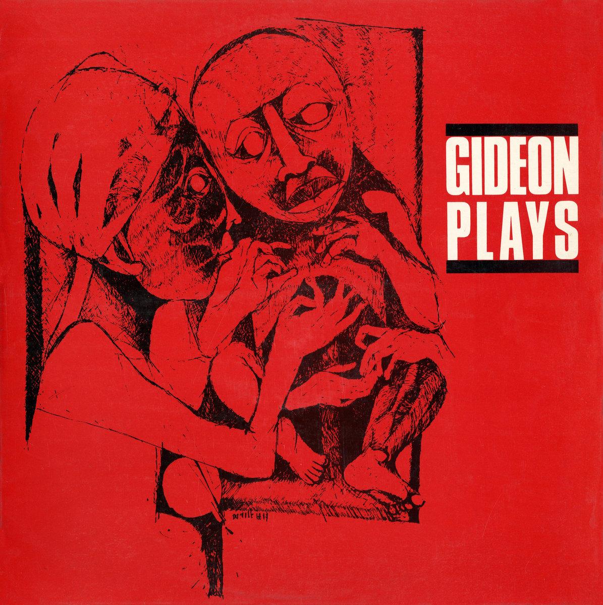 Gideon Plays